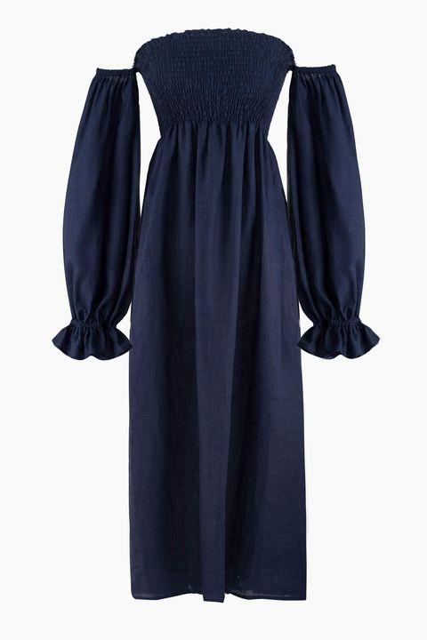 linen fashion trend