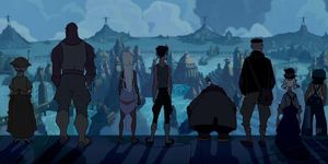 Atlantis remake