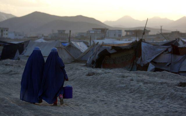la paura dell'atleta paralimpica afgana zakia khudadadi e il suo grido d'aiuto
