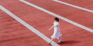 Denuncia atlete donne: discriminate durante la maternità