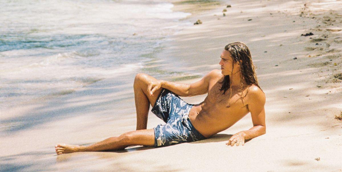 Quarantining in Paradise: Travis Smith Returns to Hawaii