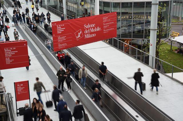 milan design week 2021   salone del mobile