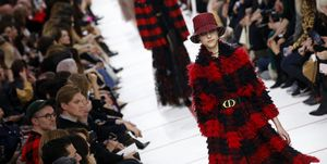 Christian Dior : Details - Paris Fashion Week Womenswear Fall/Winter 2019/2020