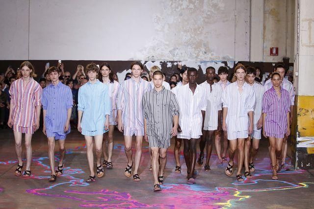 etro   runway   milan men's fashion week springsummer 2020