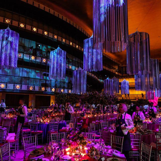 Chair Elizabeth Segerstrom Attends 2019 American Ballet Theatre Spring Gala