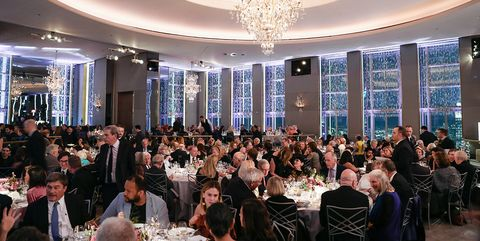 Storm King Art Center : Ninth Annual Gala and After Party