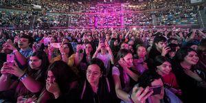 OT 2018 Concert In A Coruña