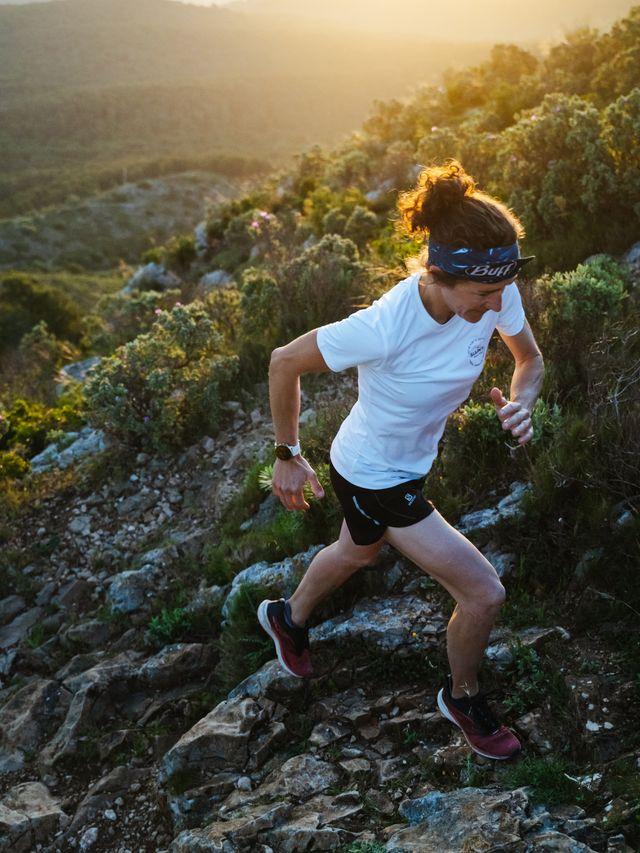 núria picas corredora de trail