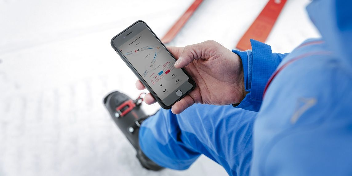 Want to Be a Better Skier? An App Could Help