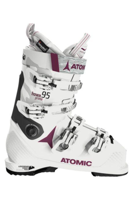 The most stylish skiwear