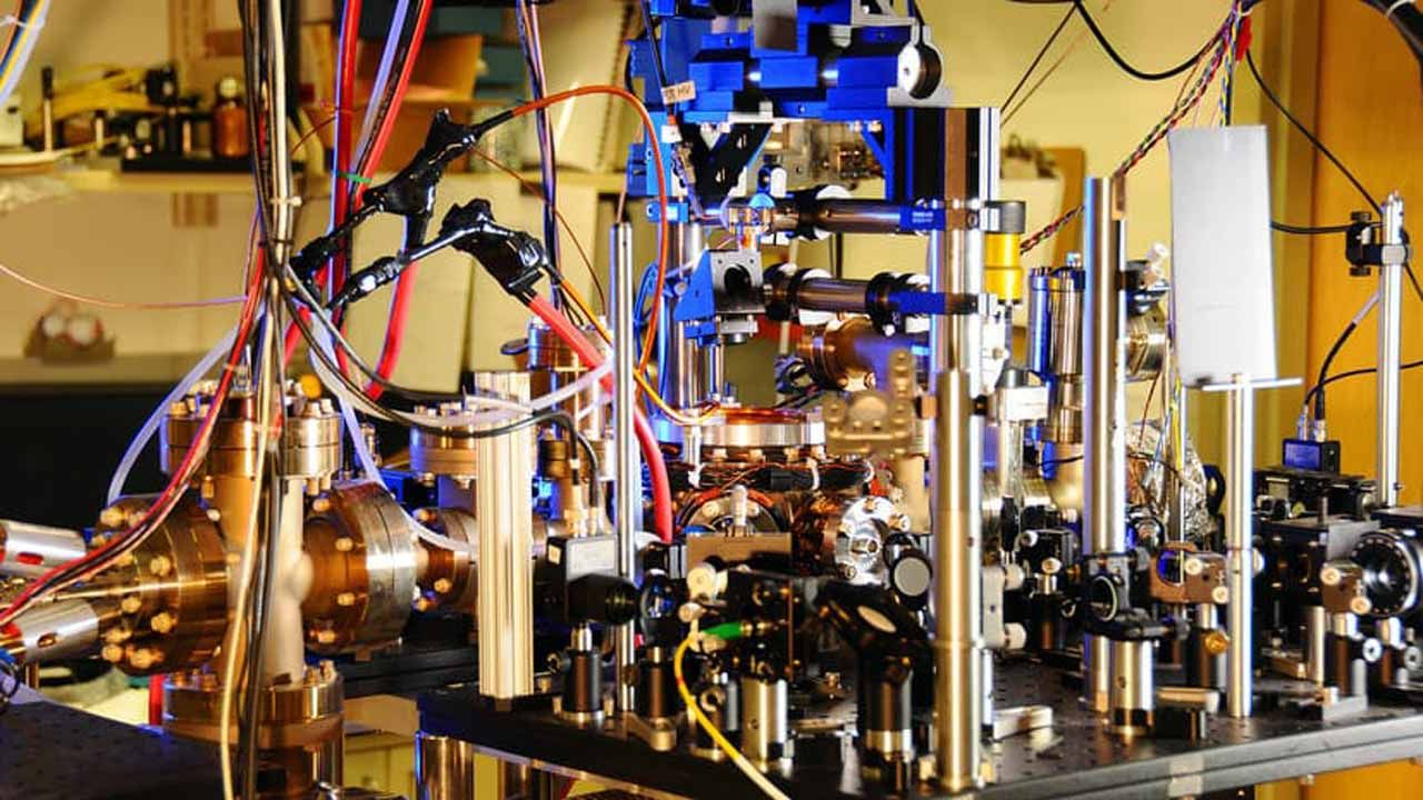 Our New Atomic Clock Is So Precise That We Need a Better Understanding of Gravity To Use It