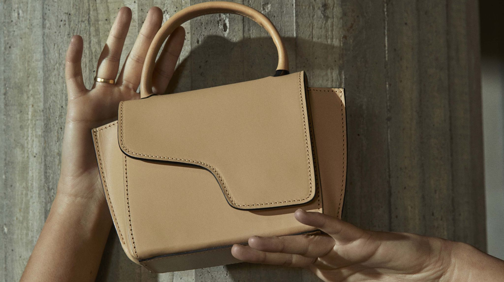 #TheBrand | How ATP Atelier became the go-to for high-end faux-leather accessories
