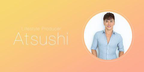 atsushiさん