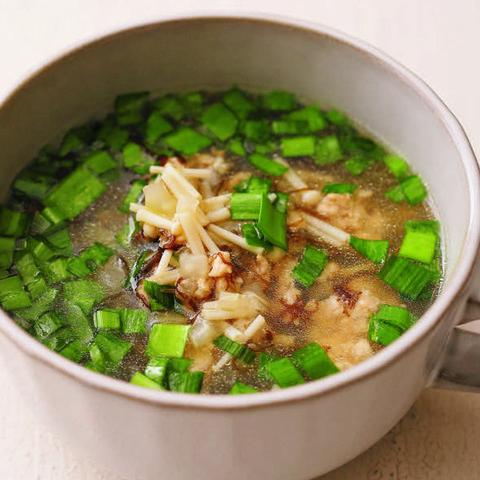 スープ ダイエット