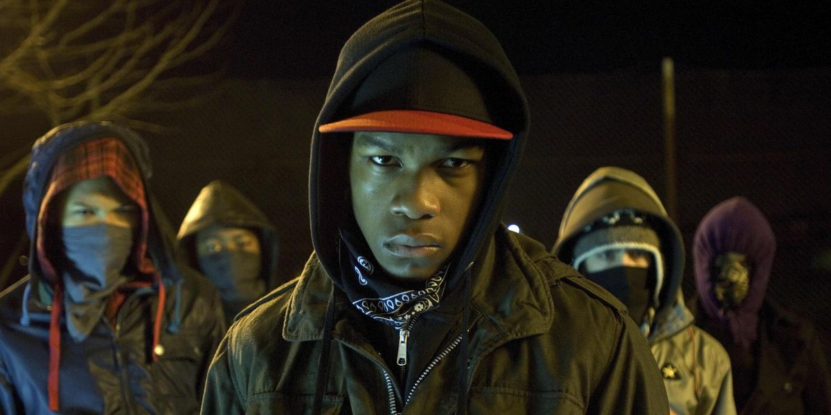 Where are the cast of Attack the Block now?
