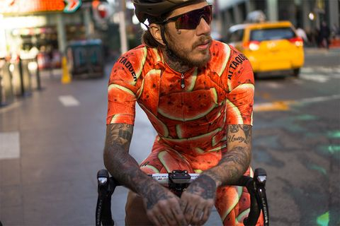 7ae8d375f First Look  Attaquer Cycling Apparel