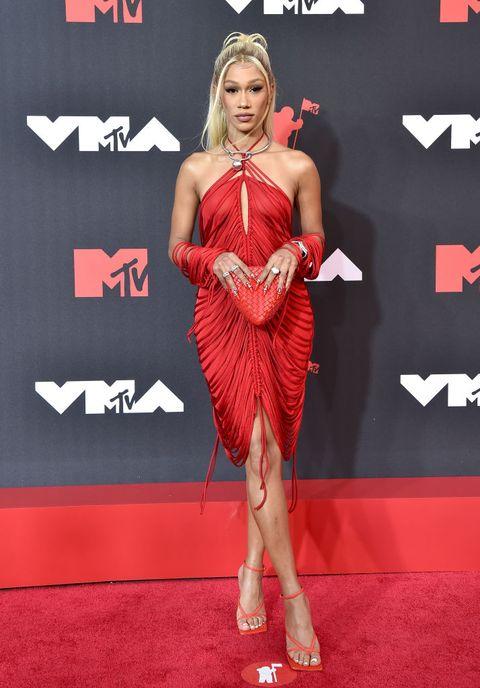 2021 mtv video music awards   arrivals