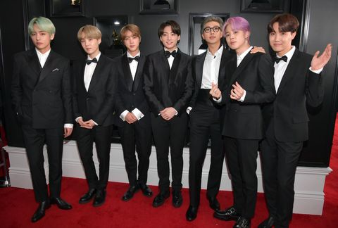 Is K-Pop Group BTS Going To Break Up? - Is BTS Disbanding?
