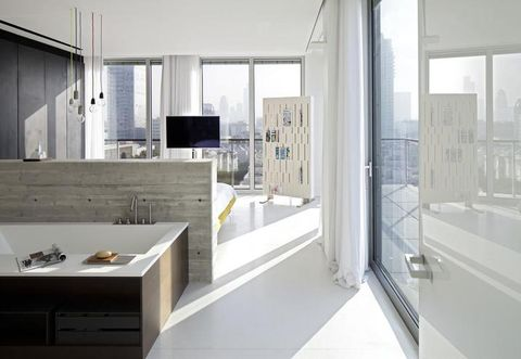 Architecture, Room, Interior design, Floor, Property, Glass, Wall, Flooring, Ceiling, Real estate,