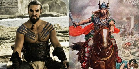 Mythology, Conquistador, Warlord, Art, Illustration, Cg artwork, Fictional character, Games,