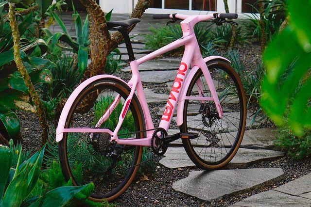 well designed e bikes