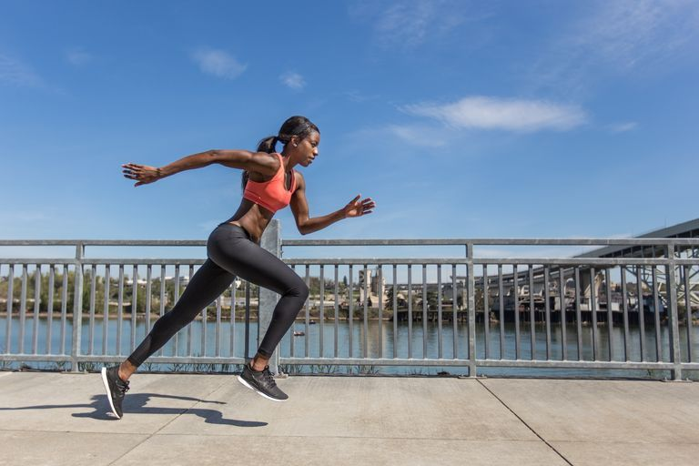 5 Tempo Runs That Build Both Speed and Stamina