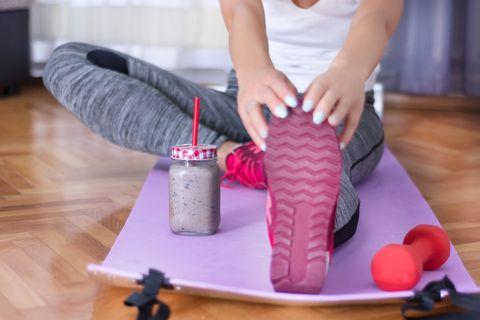 運動,健身,減肥,健康,運動後吃什麼,減脂,增肌,高蛋白