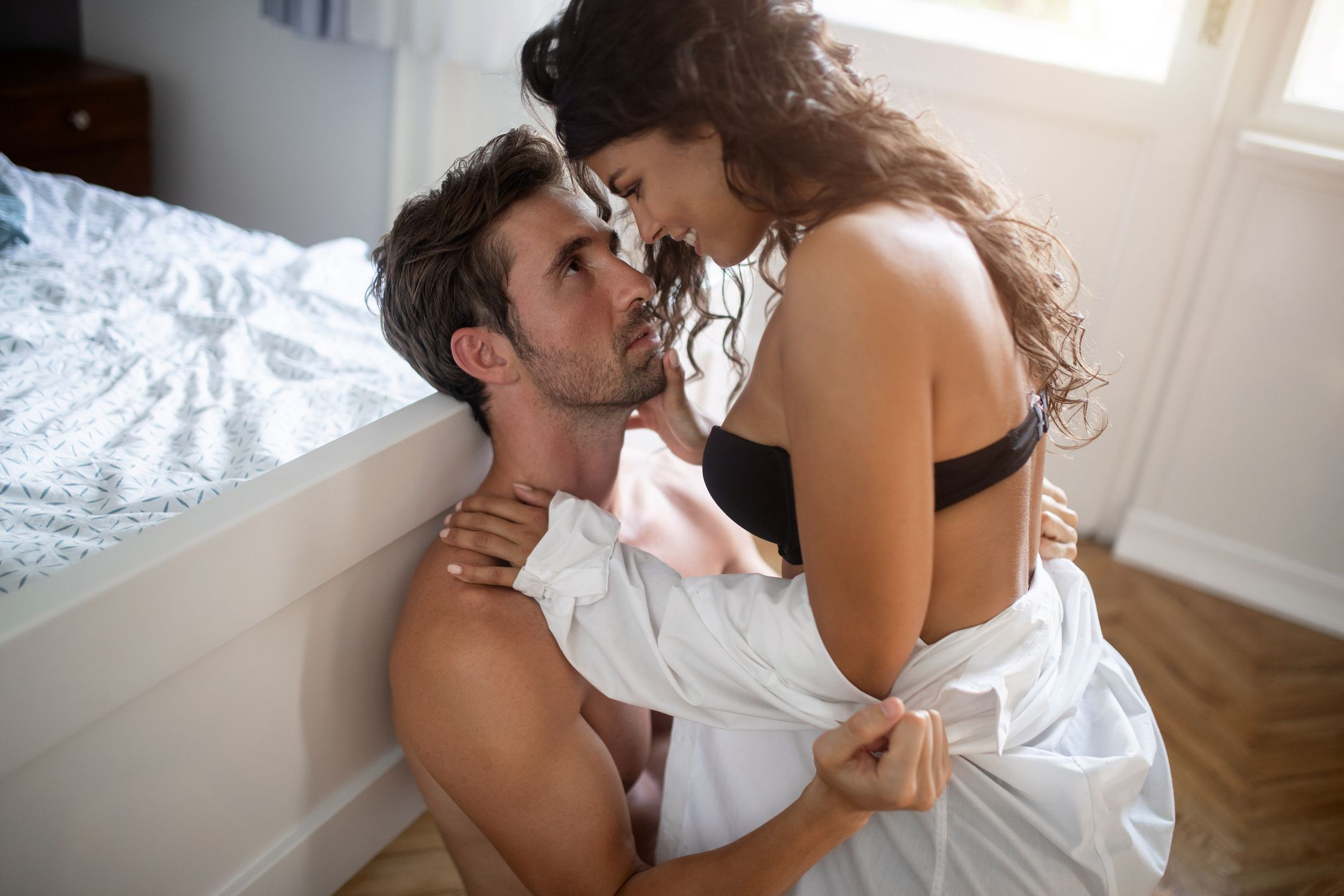 what is the best sex position ever
