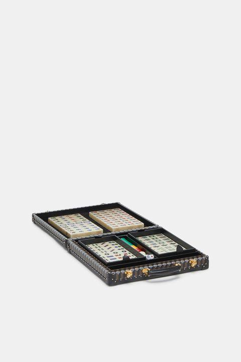trunk gioco mahjong, edizione 2020