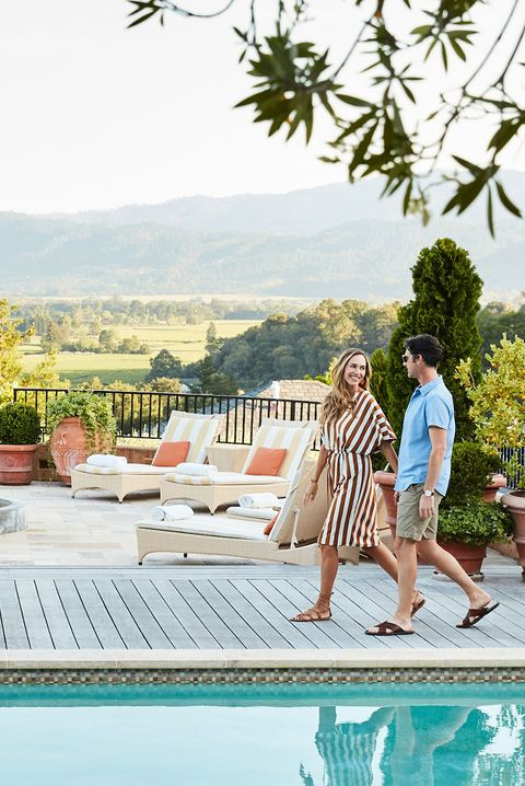 Auberge Du Soleil most romantic hotels in the us