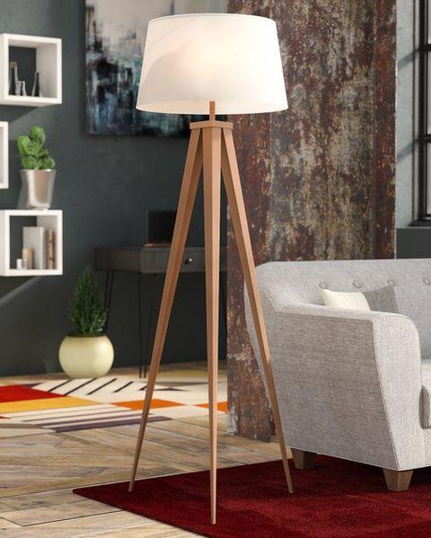 13 Most Unique And Unusual Floor Lamps In 2018 Best Floor Lamp Ideas