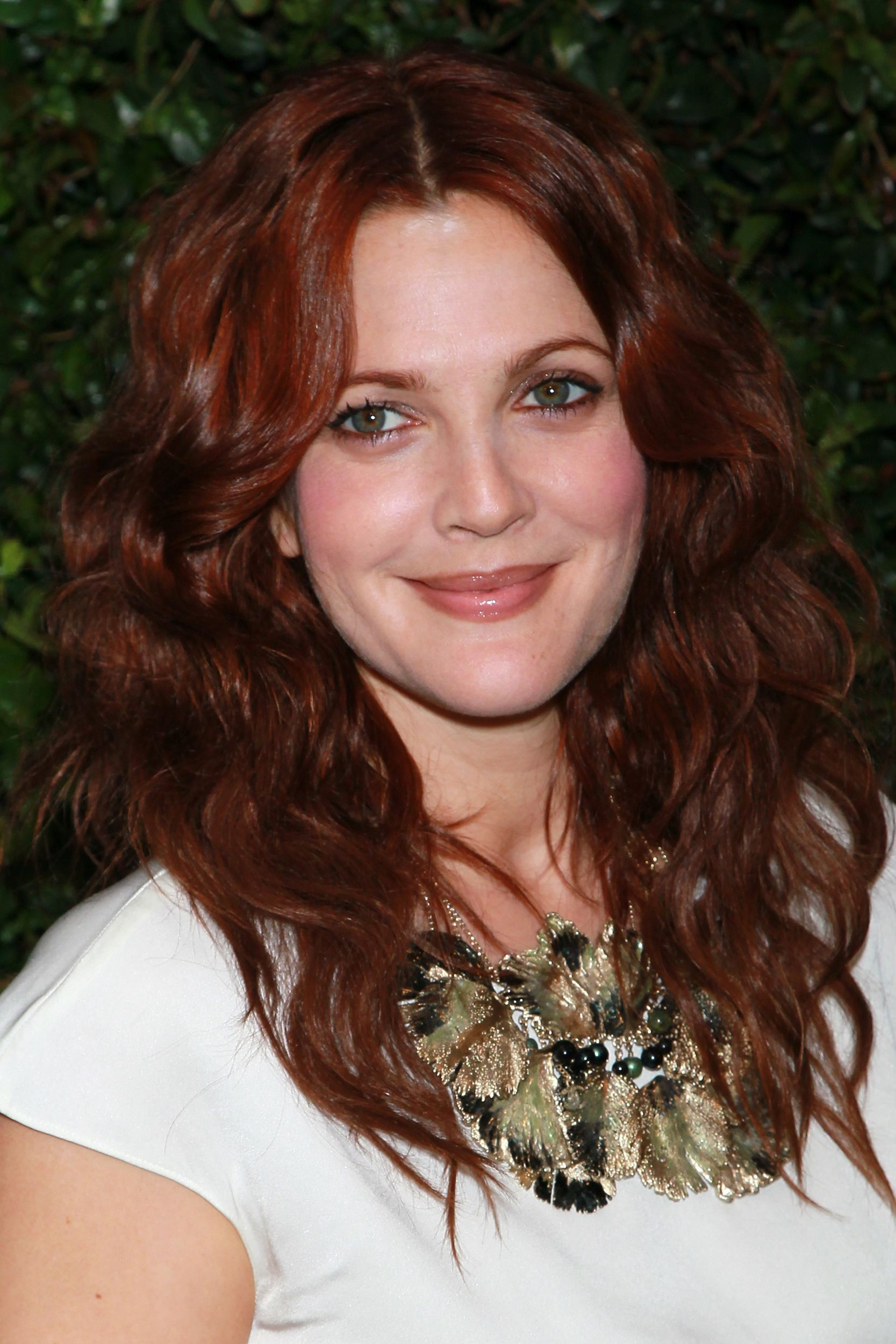 20 Auburn Hair Color Ideas Dark