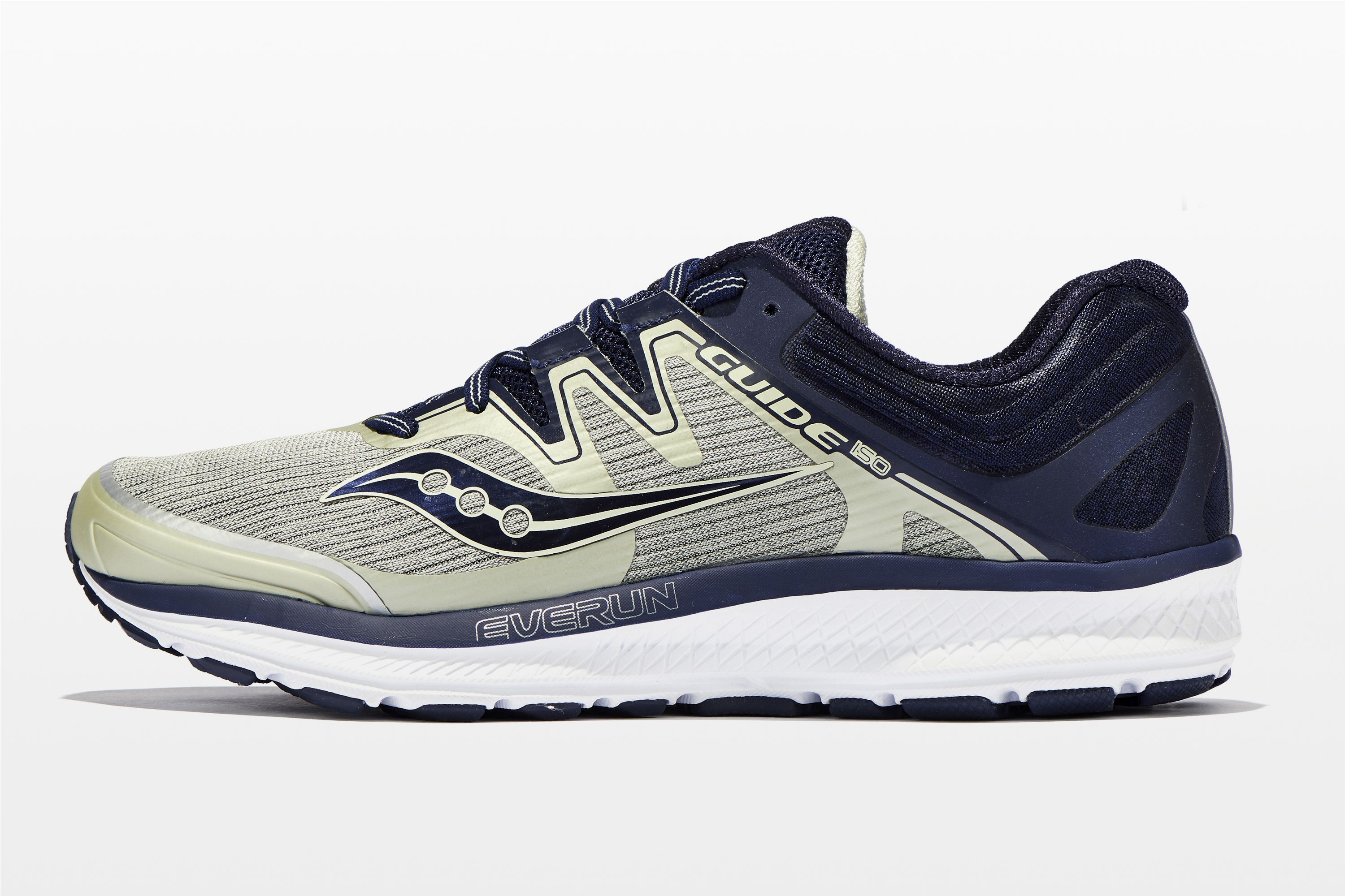 Saucony Guide ISO Review - Saucony