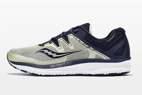 Saucony Guide ISO Gallery