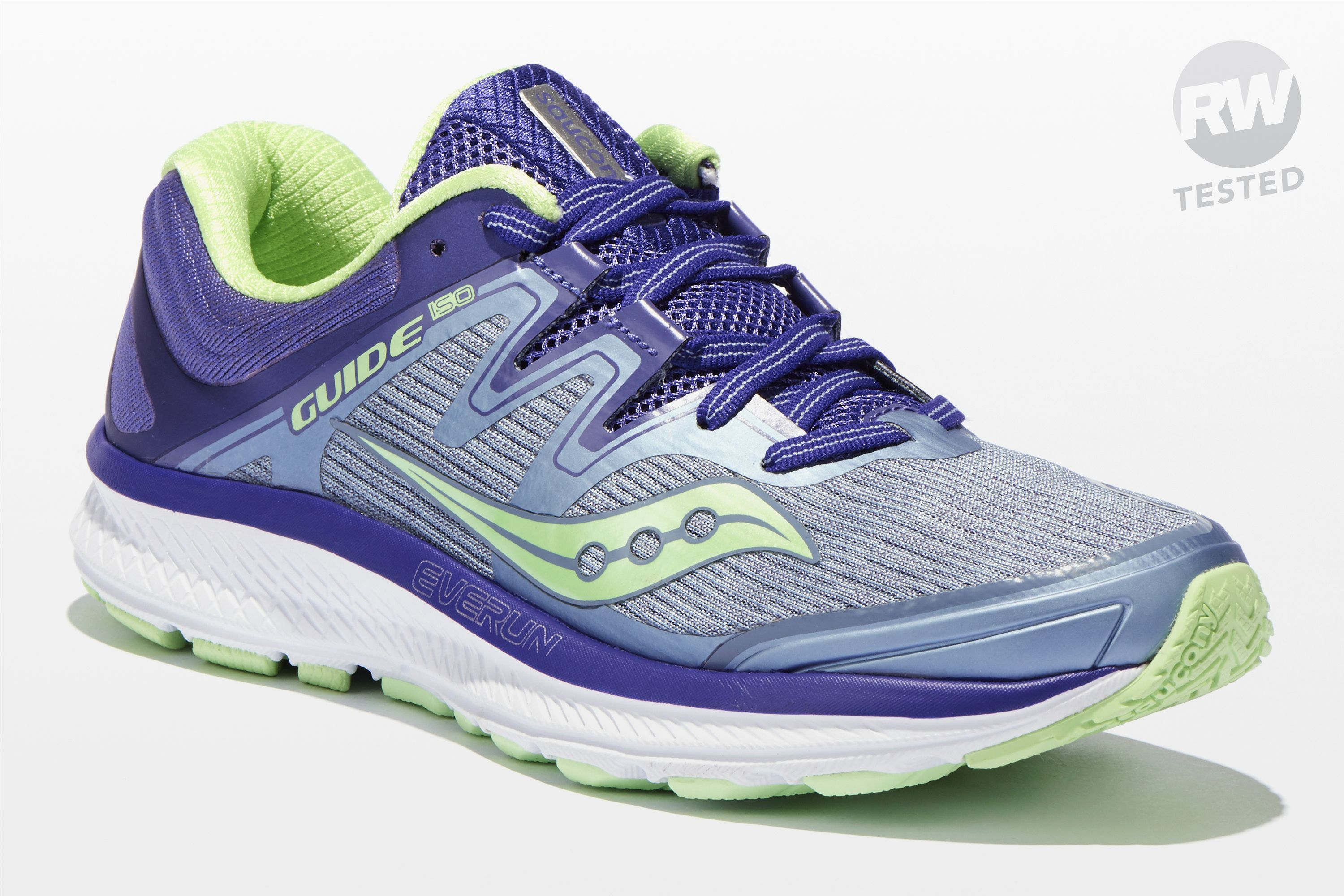 Women's Saucony Guide ISO 2