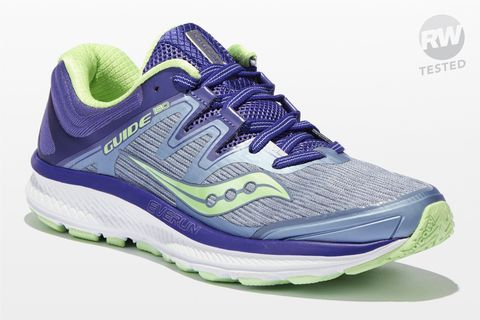 1b96469ae1a93e Saucony Guide ISO Review - Saucony Running Shoes