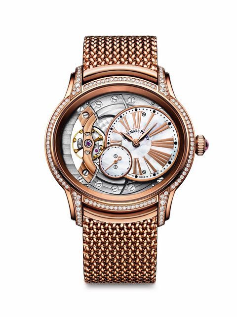 Watch, Analog watch, Watch accessory, Fashion accessory, Strap, Jewellery, Brown, Material property, Brand, Hardware accessory,