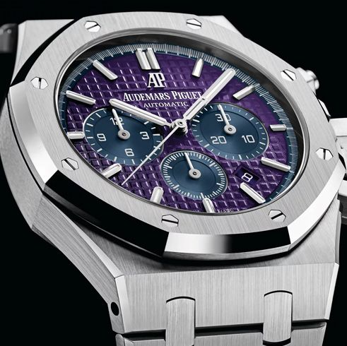 Audemars Piguet To Auction A One-Off Piece For Charity