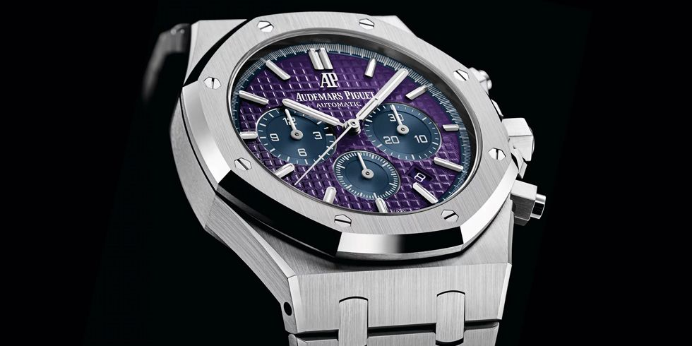 audemars piguet on drop