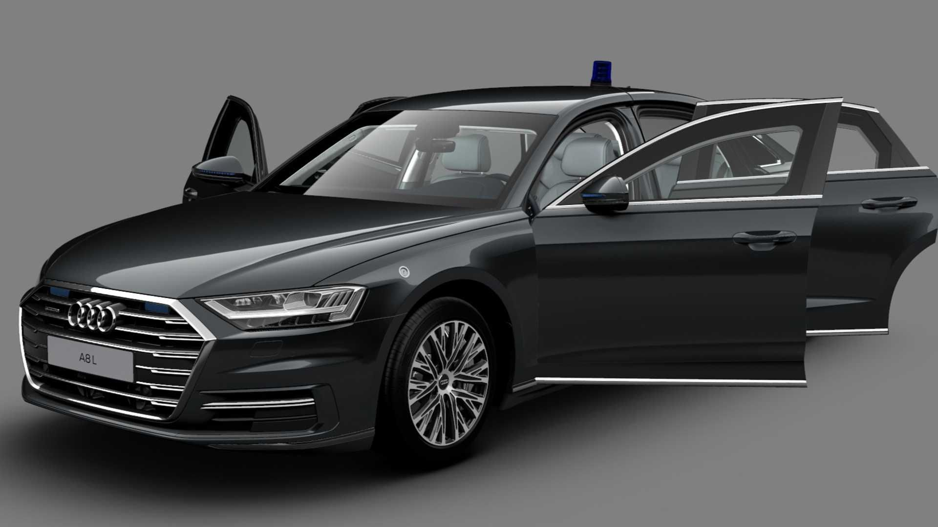 Audi A8 Price and Review