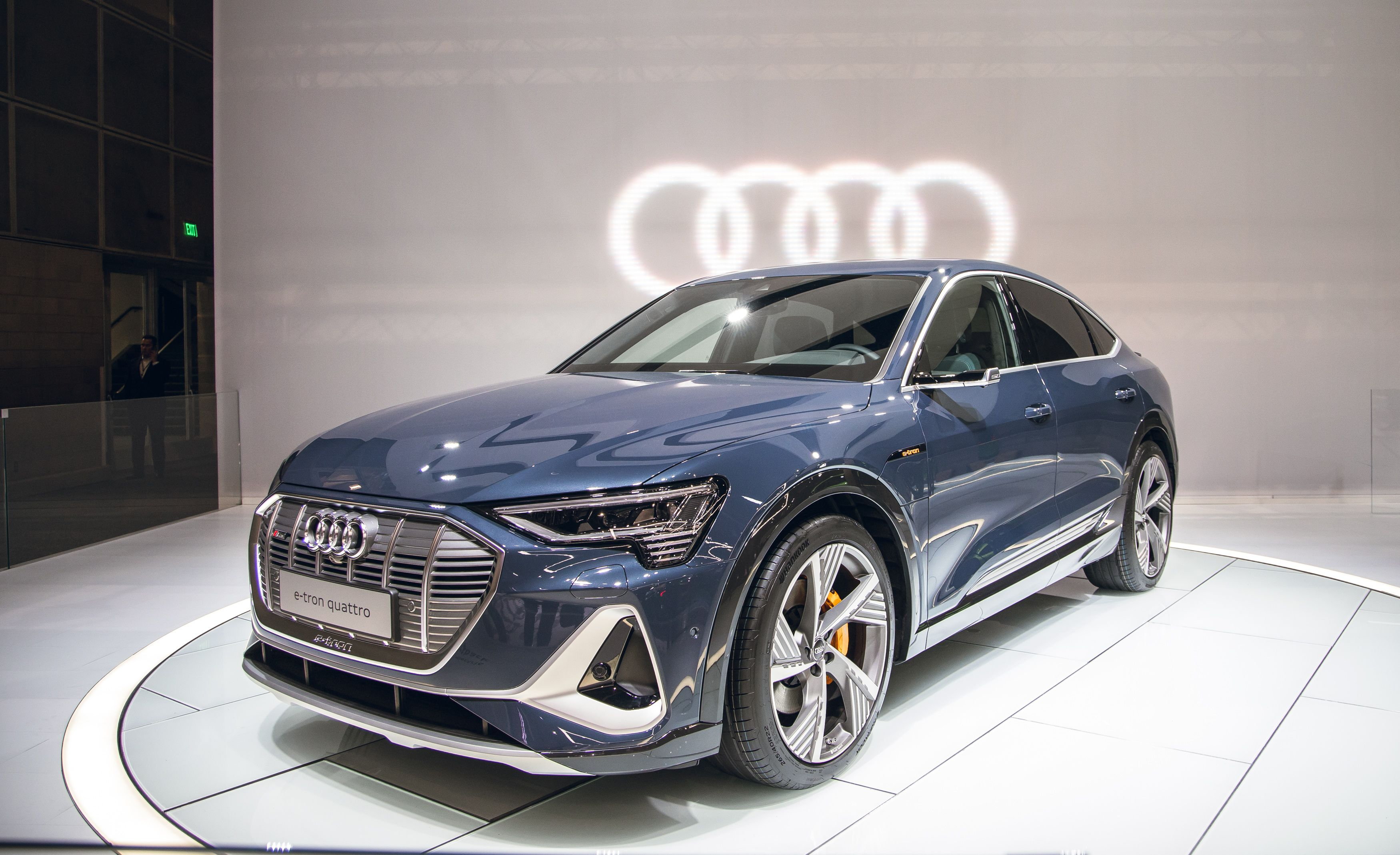 Kelebihan Etron Audi Murah Berkualitas