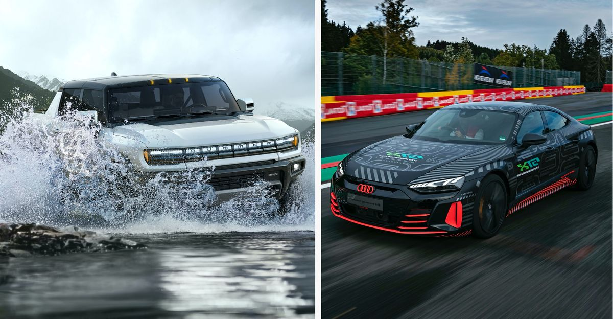 The 28 Future Electric Cars We Re Most Excited To Drive