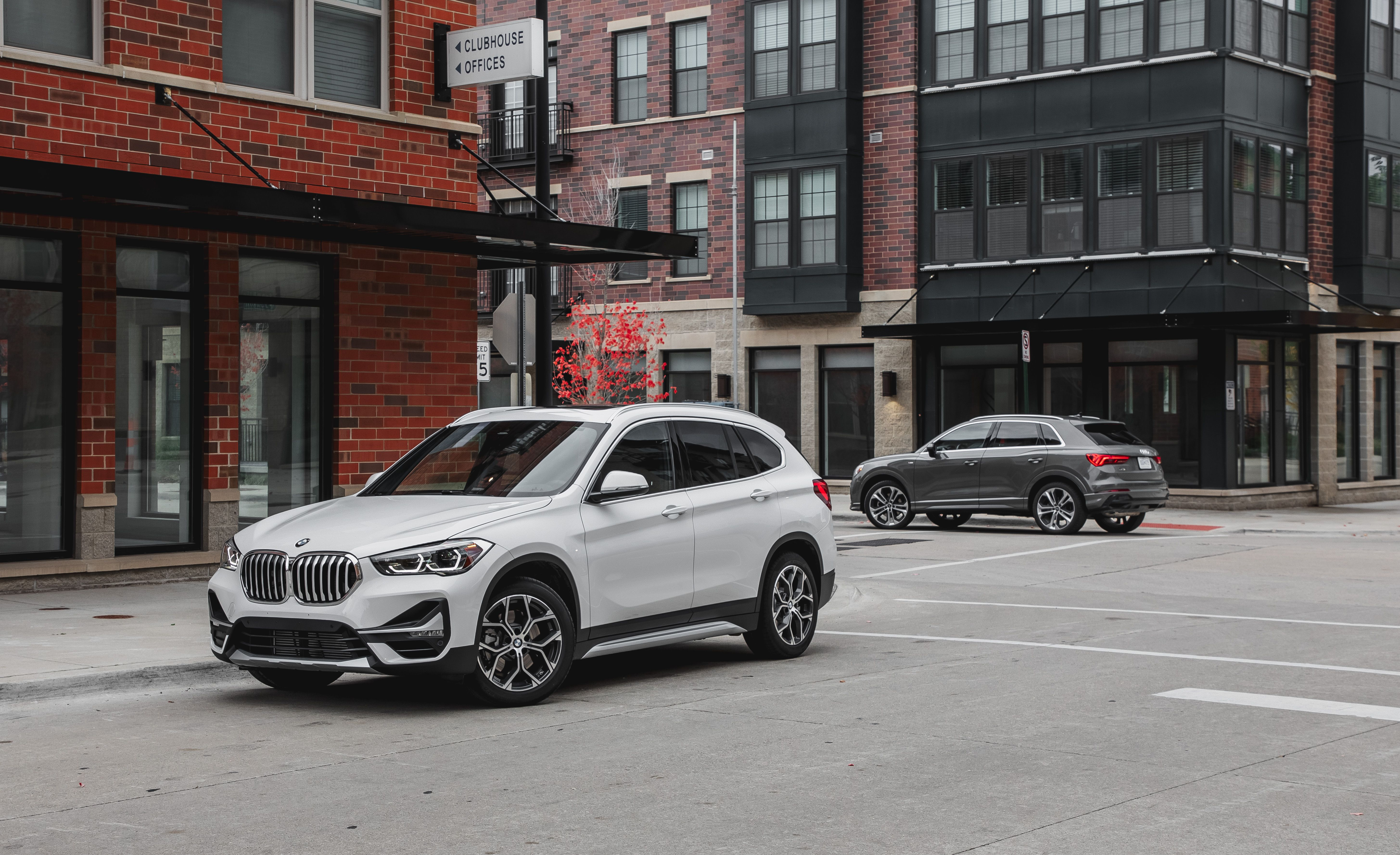 2020 Bmw X1 Vs 2019 Audi Q3 Which Is More Compelling