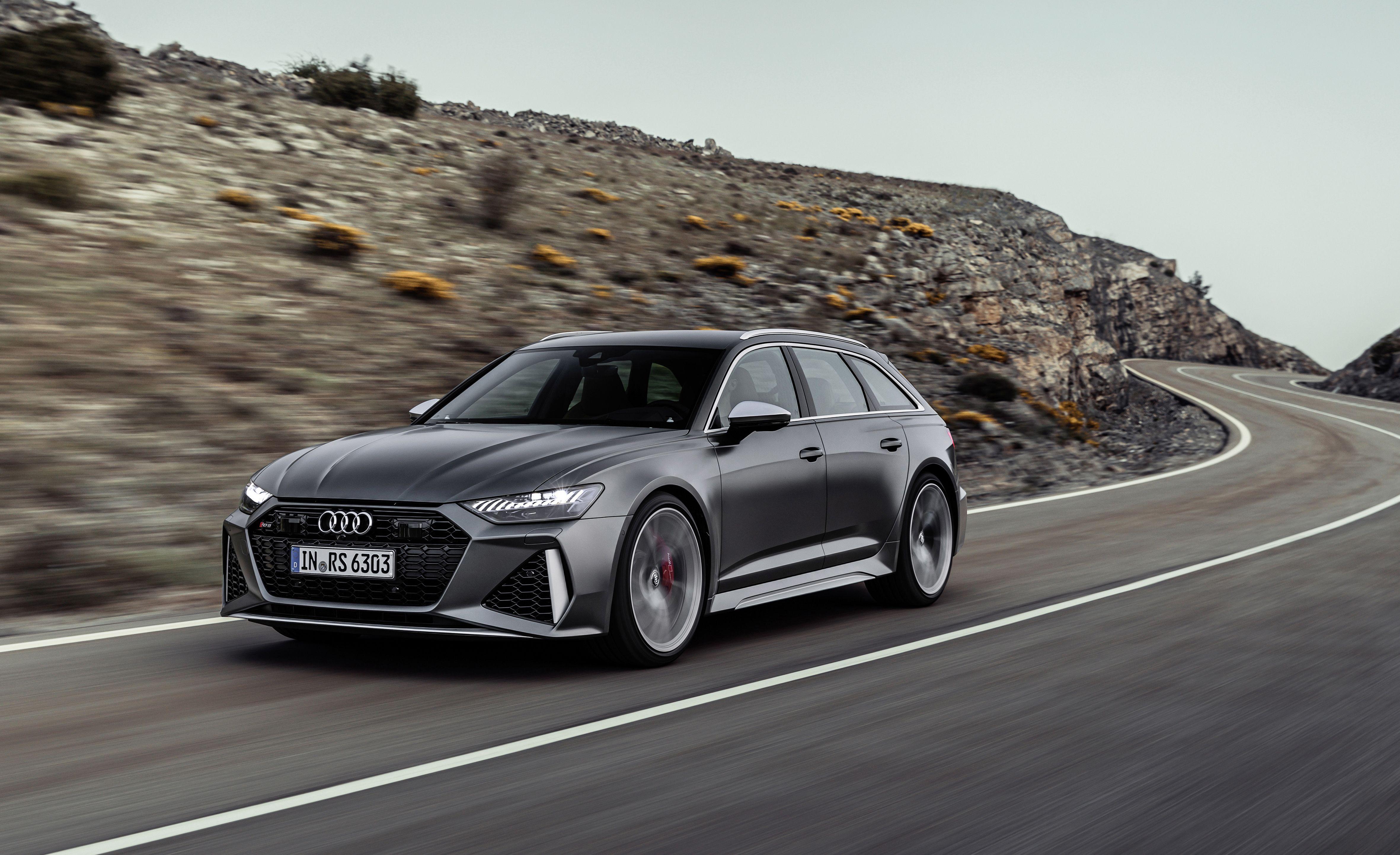 Kekurangan Audi Rs6 Avant Harga