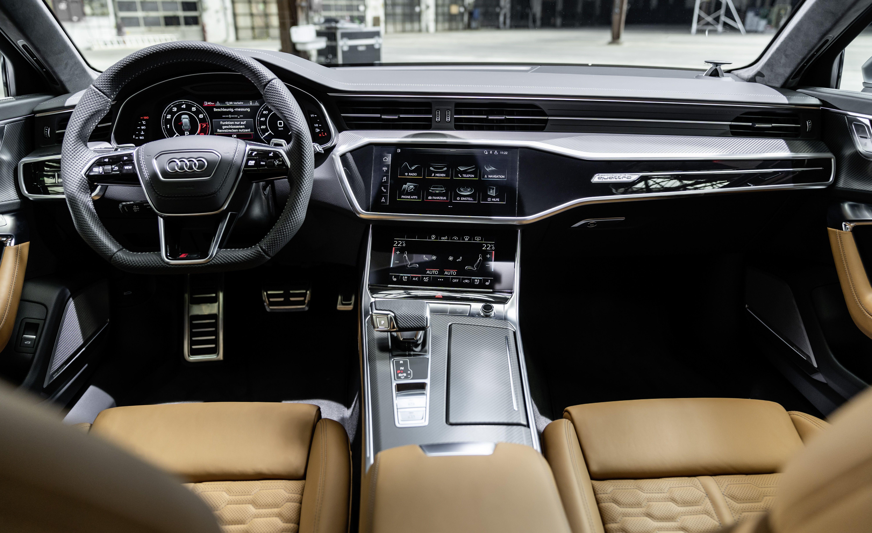 Kelebihan Audi Rs6 Quattro Harga