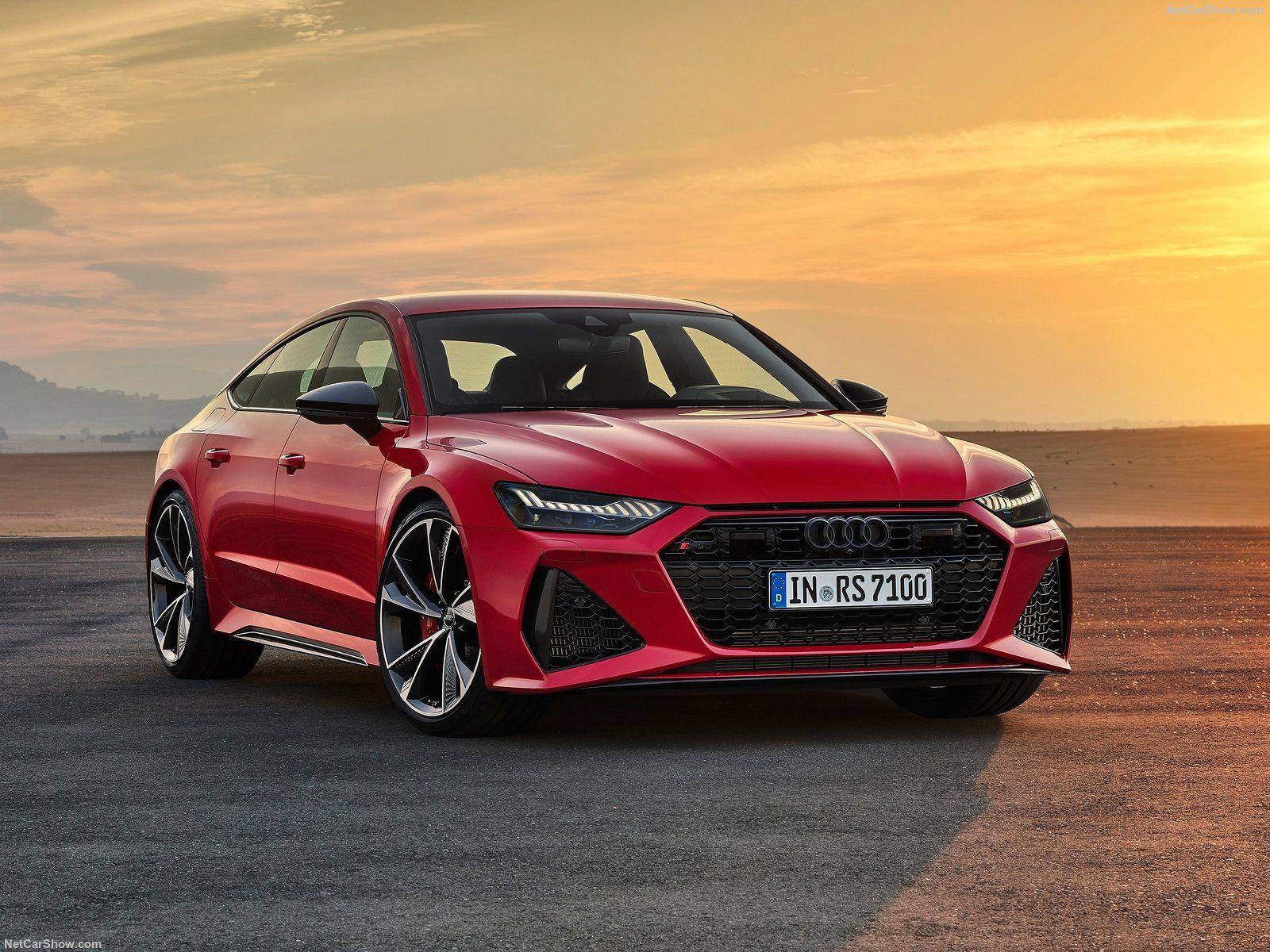 Audi RS 7 Sportback 2019: Ya tiene precio en España
