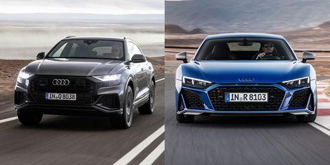 Land vehicle, Vehicle, Car, Audi, Automotive design, Mid-size car, Audi a6, Audi tt, Sports car, Performance car,