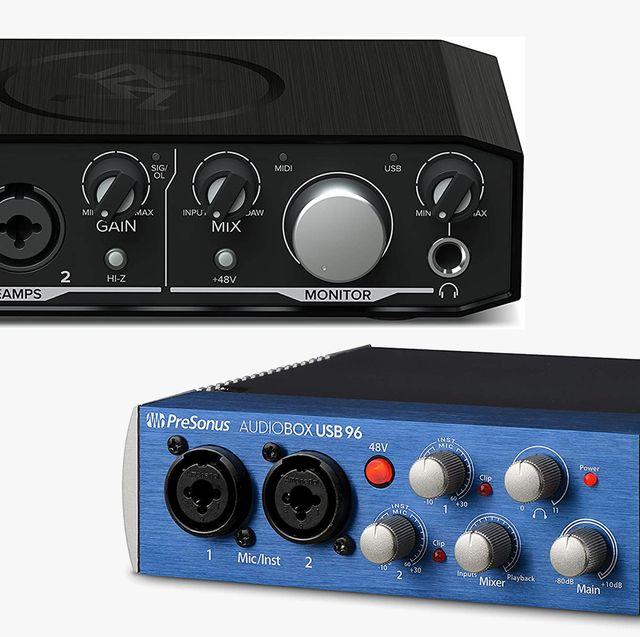 audio interface dealss