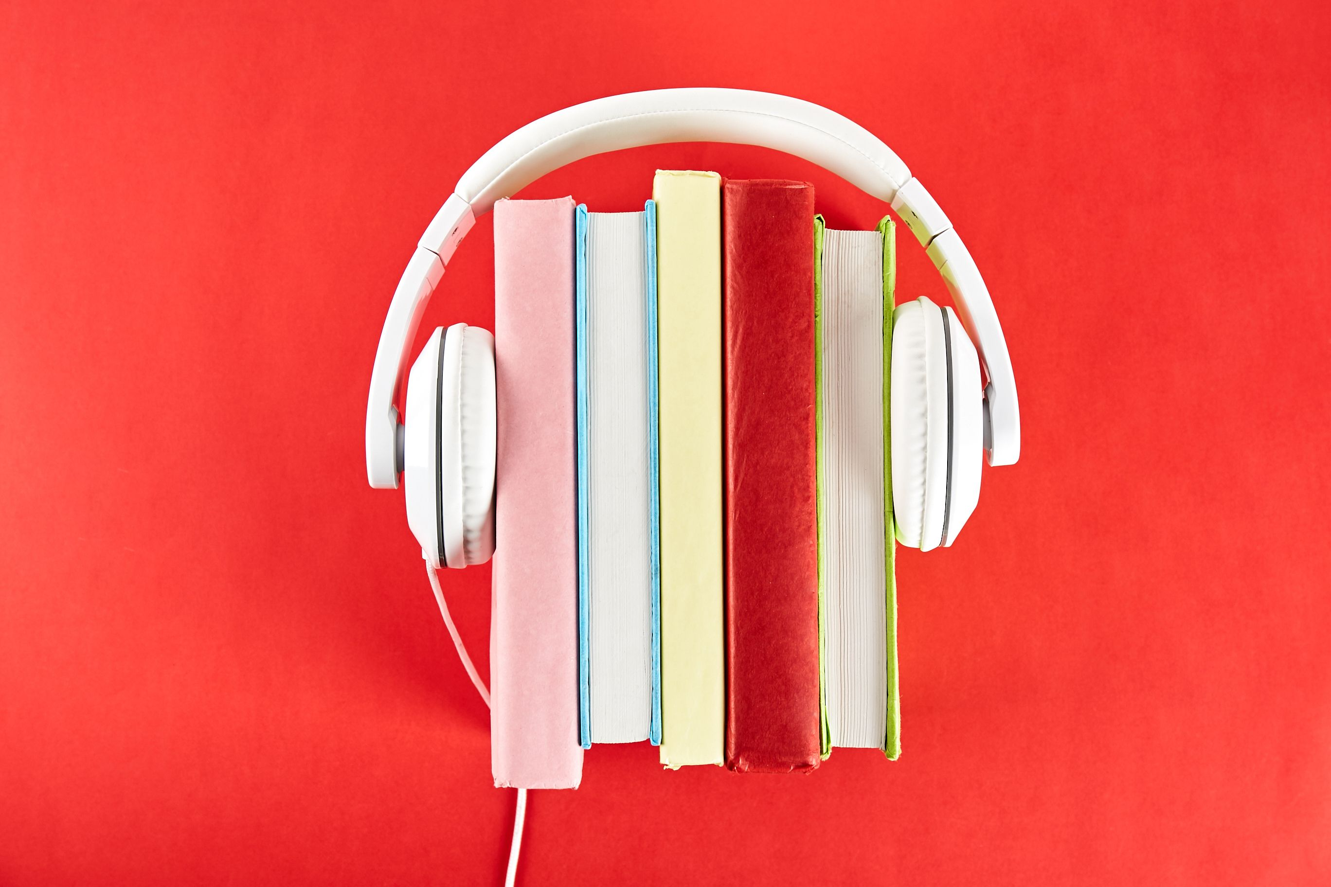 The Audible books you need to listen to