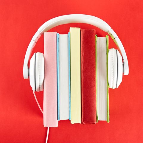 Best audiobooks audible